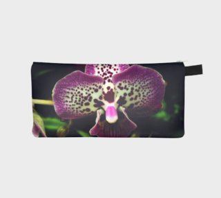 Purple Orchid aperçu