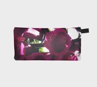 Purple Macro Flower aperçu