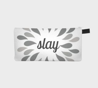 Slay pencil case preview