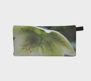 hellebore pencil case preview