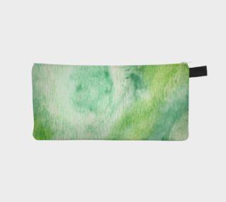 Fleur Verte Pencil Case preview