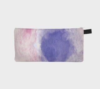 Pastel Floral Dream Pencil Case preview