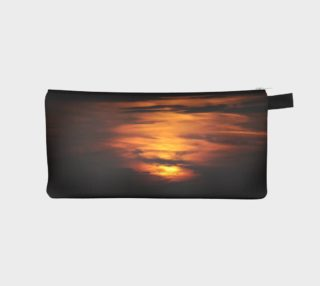 Sunset Pencil Case preview