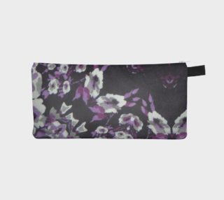 Kaleidoscope #952 zipper pouch preview