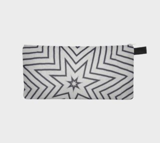 Kaleidoscope #820 zipper pouch preview