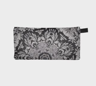 Kaleidoscope #876 zipper pouch preview