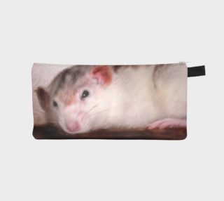 Cute rat aperçu