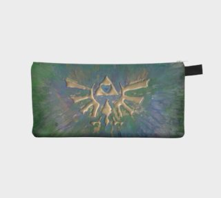 Aperçu de Hippy Triforce Wallet