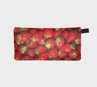 Aperçu de Strawberry Big (Pencil Case)