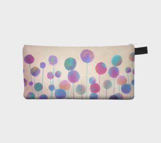 FLOWERS PENCIL CASE preview