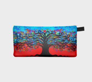 Tree of Life Pencil Case preview