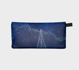 Celestial Trees Pencil Case preview