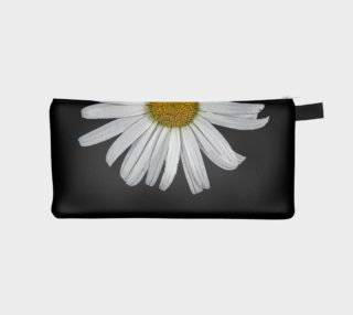 Daisy Pouch in Black 160802 preview