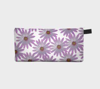 Purple Daisy Pouch 160606 preview
