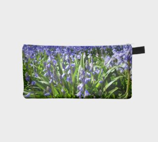 Bluebells Pencil Case preview