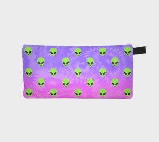 Alien Pencil Case preview