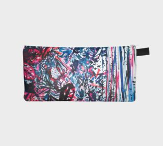 Ethnic Chic pencil case preview
