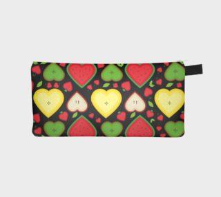 Étui love fruit preview