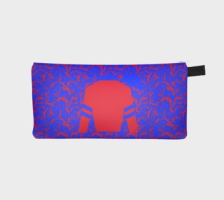 Pencil Case Inspired by Whirlaway preview