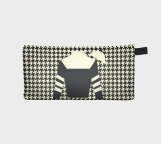 Pencil Case Inspired by Seattle Slew preview
