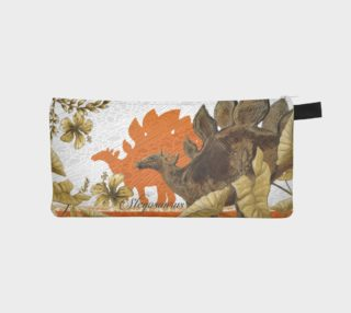 Jurassic Zip Pouch preview