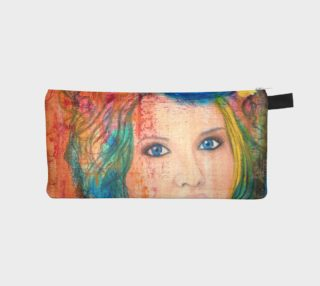 Tousled Pencil Case preview