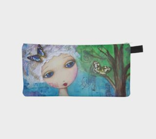 Oh Marie! Pencil Case by Danita Lyn preview