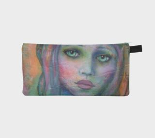 Aperçu de Dajeen Pencil Case by Danita Lyn