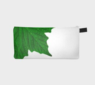 Decorative Ornament Isolated Plants Pencil Case preview