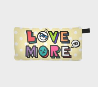 Love More preview