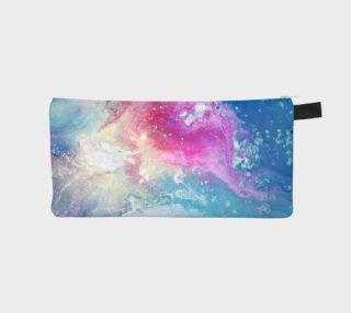Land Among the Stars Makeup/Pencil Case preview