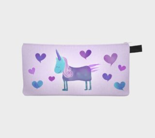 UNICORN Pencil case preview