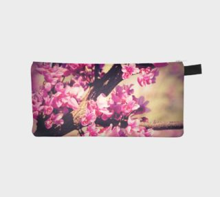 Spring Flower Pencil Case preview