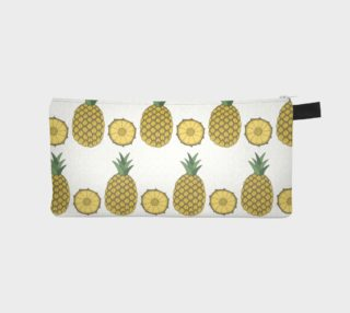 Pencil Case - Pineapple preview