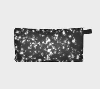 Sparkly Stars Pencil Case preview