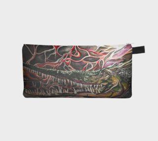 Aperçu de Crocodile Pencil Bag