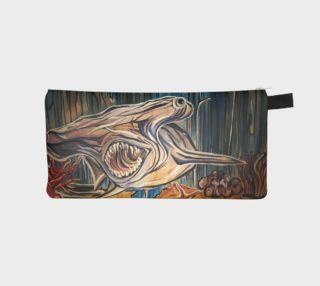 Aperçu de Hammerhead Pencil Bag