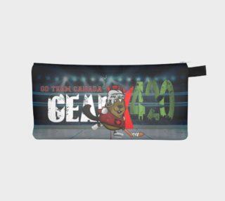Aperçu de Go Team Canada 420 Pouch by GearX