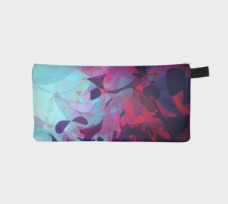 Cool Gradient Pencil Case preview