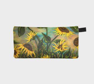 Aperçu de Sunflowers Case