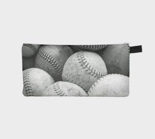 Vintage Baseballs aperçu