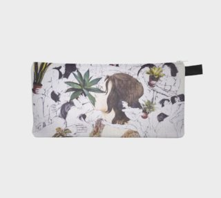The Joy of Sex and Indoor Gardening Pencil Case preview