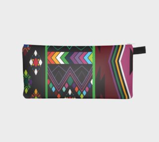Aztec Pencil Bag preview