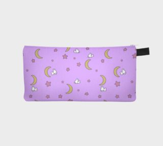 Sailor Moon Dreams Pencil Case preview