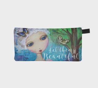 Let Them Be Beautiful - Case - by Danita Lyn preview
