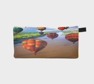 Aperçu de Balloons Over The Rio Grande