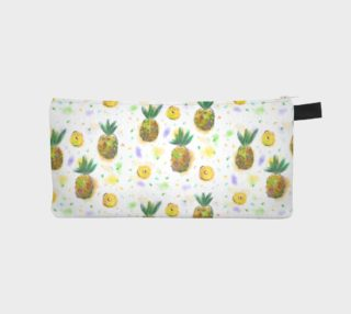 Pencil case Pineapple preview