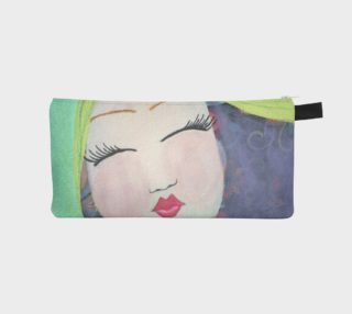 Aperçu de Peaceful Pencil Case