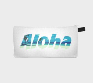 Aloha Accessory Case preview