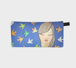 Aperçu de Pray Pencil Case